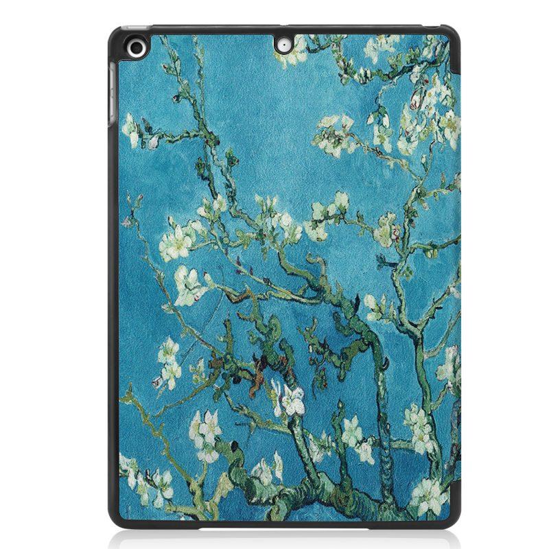 "wholesale ipad 10.2"" case-blossom"