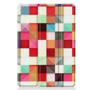 wholesale ipad case-10.2 inch-fashion print