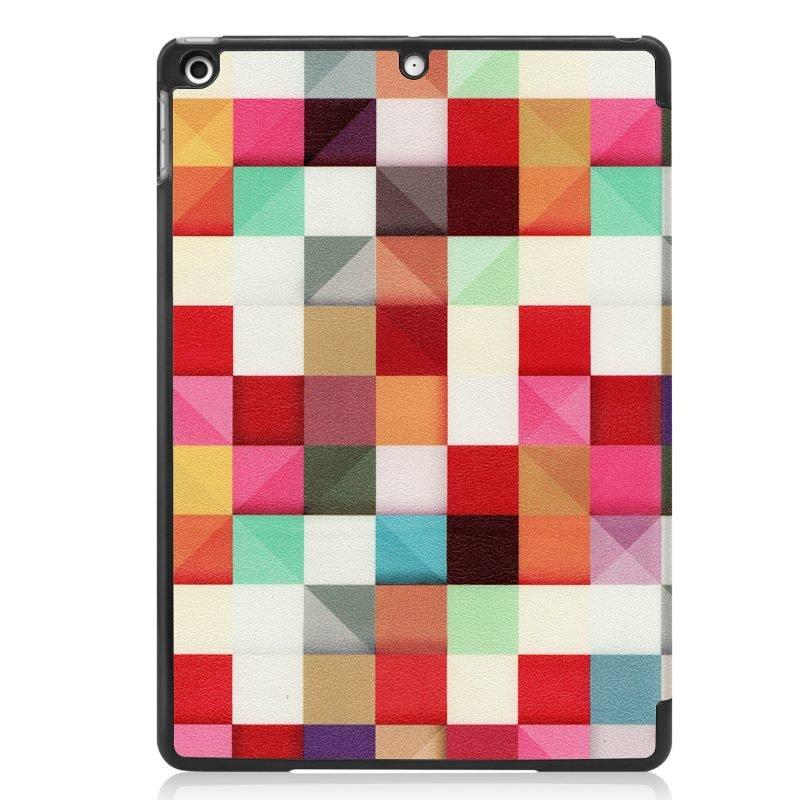 wholedale folio ipad case-fashion print