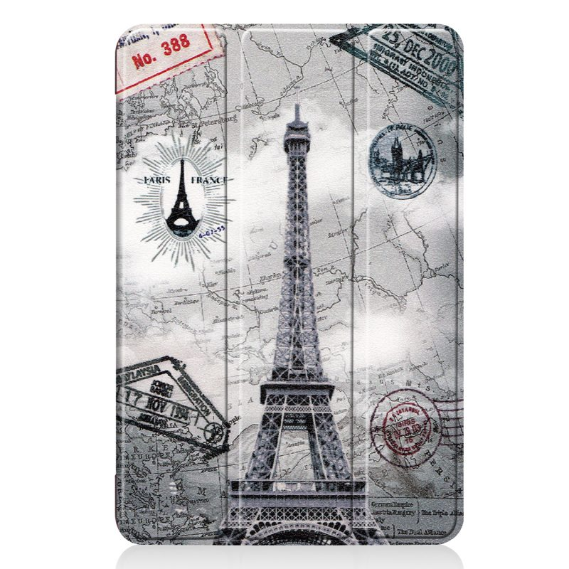 wholesale ipad mini case - eiffel tower