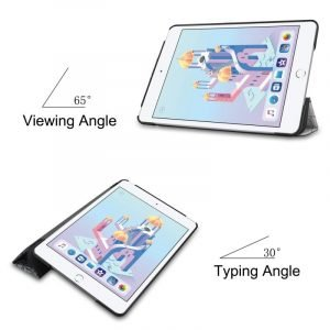 trifold ipad mini cover - eiffel tower - wholesale