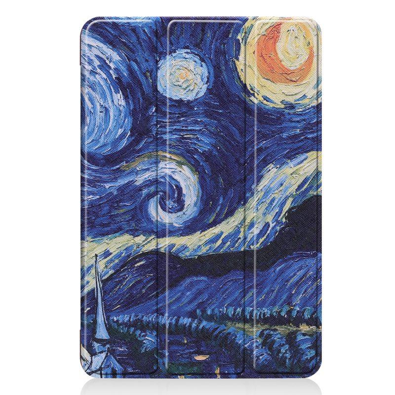 wholesale ipad cover - starry night-mini cover