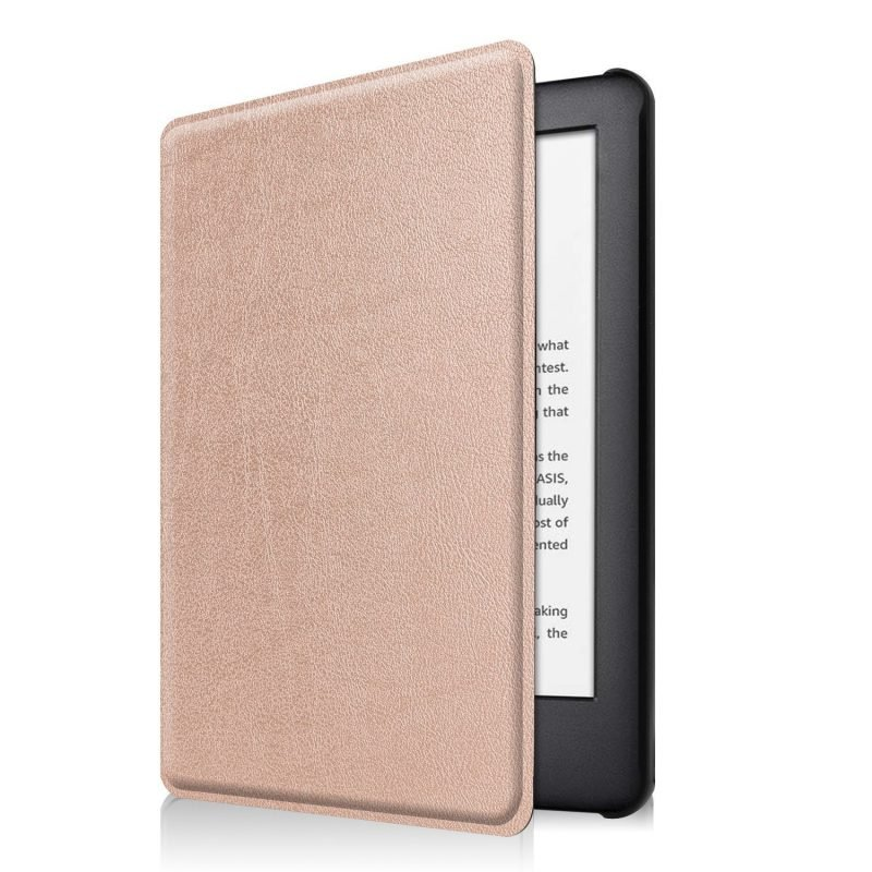 wholesale kindle cover - rosegold
