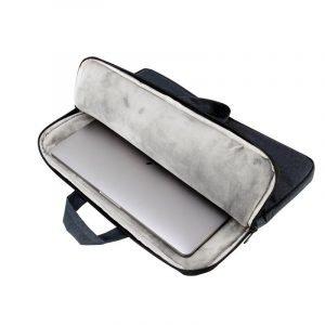 wholesale laptop bag - microfiber