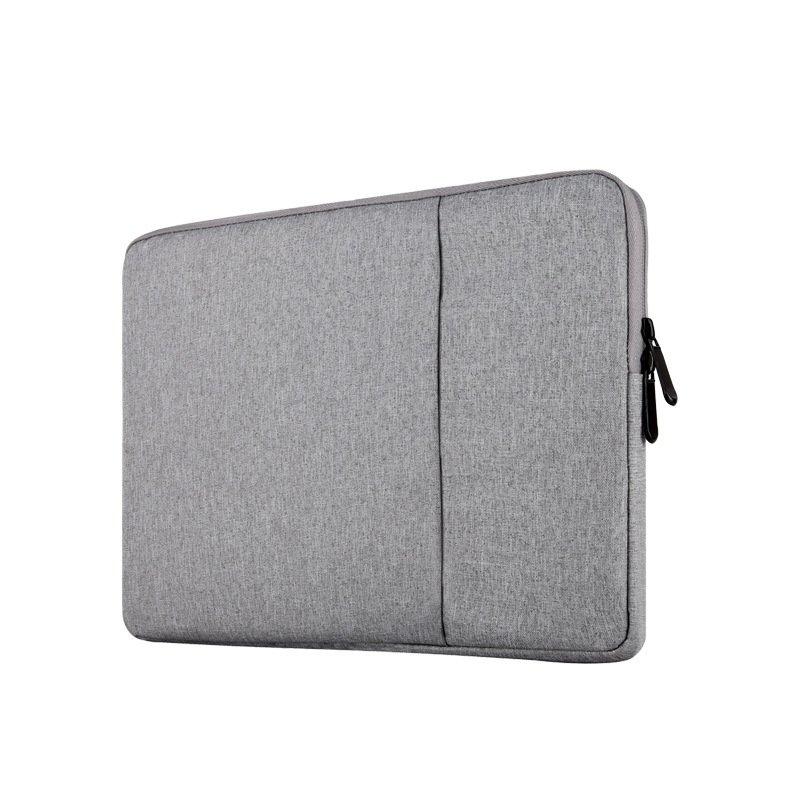 wholesale laptop sleeves / bag - grey