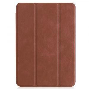 wholesale leather ipad case - camel