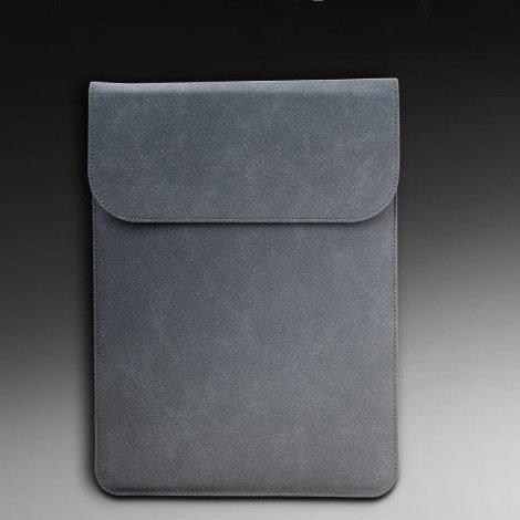 wholesale laptop macbook leather sleeve bag