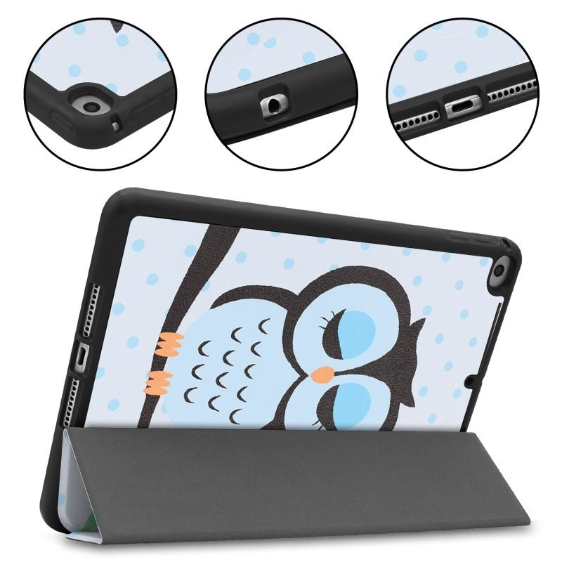 trifold ipad mini cover-cute-own