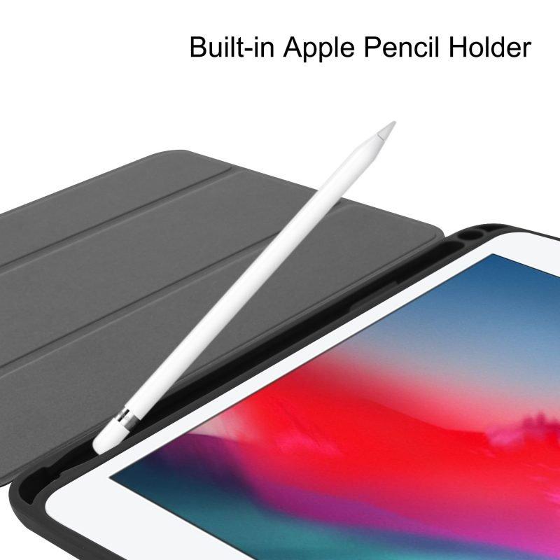 ipad mini cover with pencil slot - wholesale