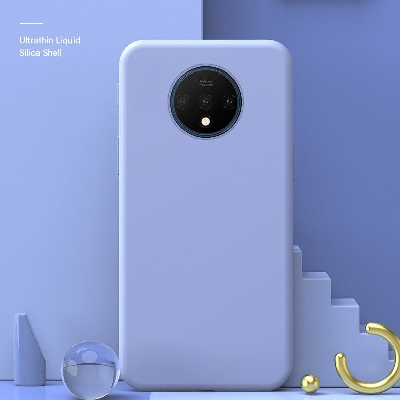 oneplus 7t 7 pro case silicone