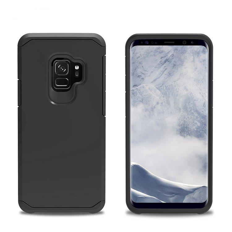 wholesale samsung phone cases-black