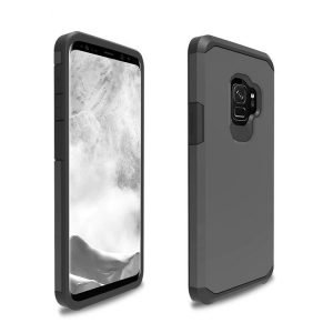 wholesale samsung phone cases / cover- grey color