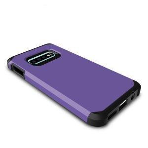 wholesale samsung s10e phone case- hybrid cover