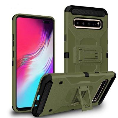 wholesale samsung phone case-camouflage