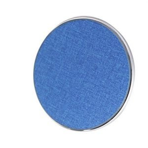 wholesale wireless charger, blue