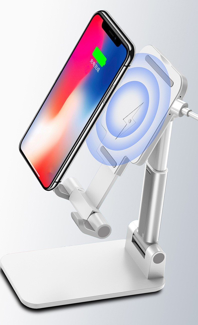 wholesale wireless charger stand
