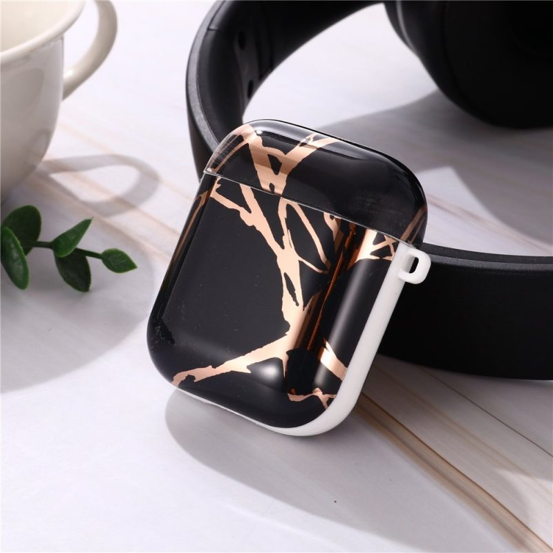 marble airpods covers