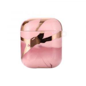 rose gold airpods case, lovingcase