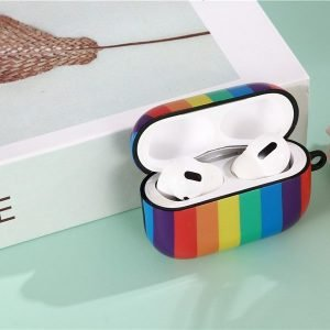 airpods pro case wholesale supplier - raninbow - lovingcase