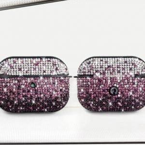 glitter airpods pro case, lovingcase