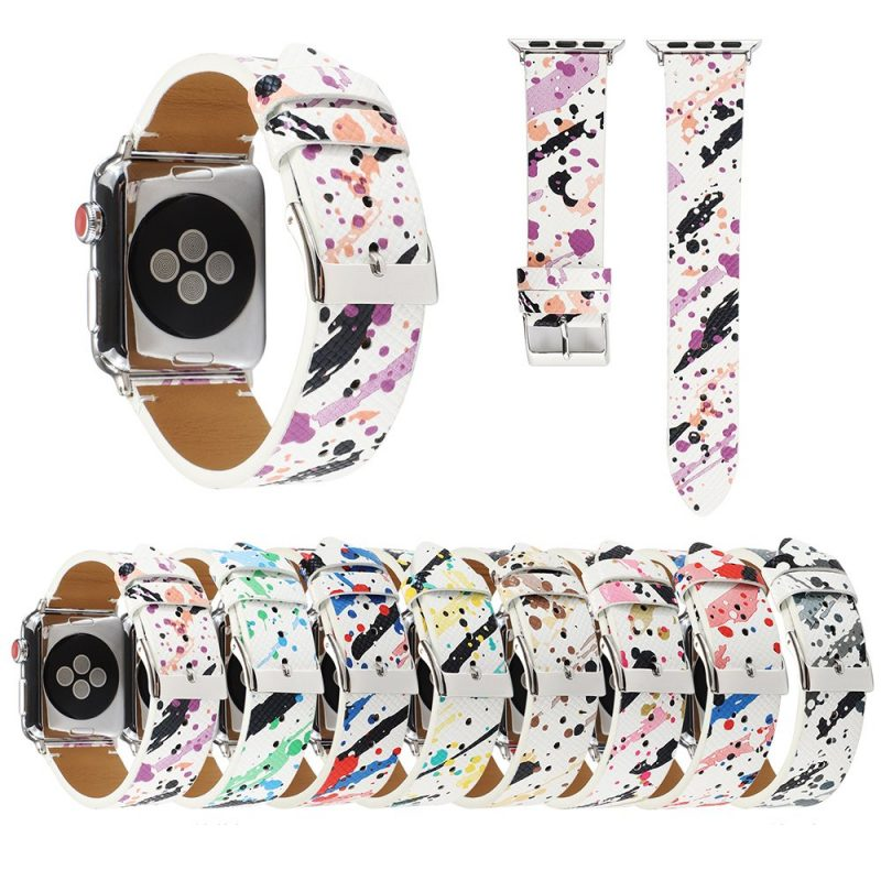 summer style apple watch bands wholesale 2020
