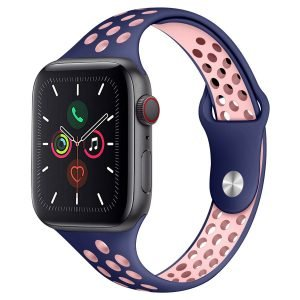 silicone apple watch bands wholesale supplier- lovingcase