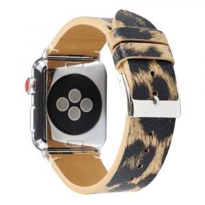 leopard apple watch band wholesale supplier - lovingcase