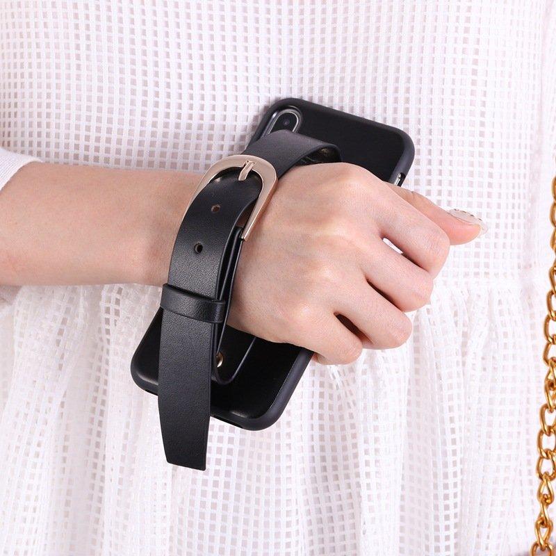 black leather cell phone case wholesale supplier - lovingcase