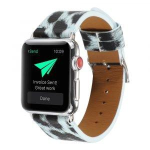 leopard apple watch bands - wholesale