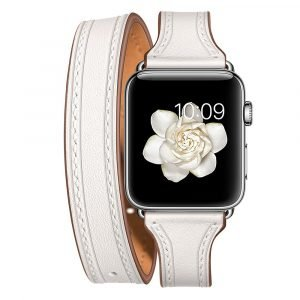 2020 leather apple watch bands