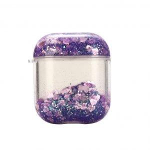 glitter airpods case - lovingcase