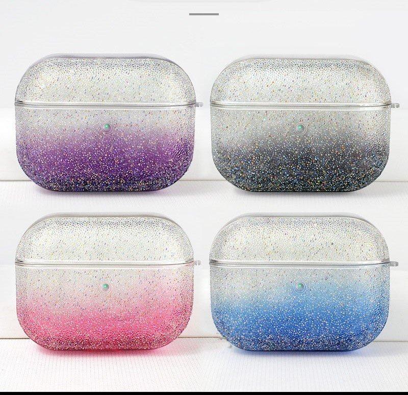 airpods pro case glitter - wholesale supplier