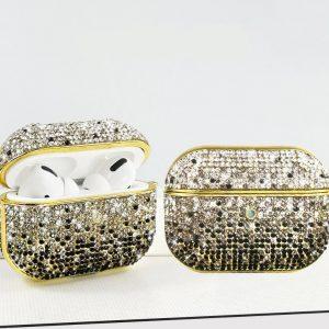 glitter airpods pro case - wholesale loving case