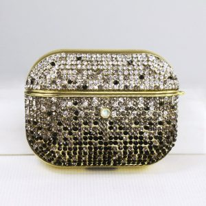 bling airpods case wholesale supplier-lovingcase