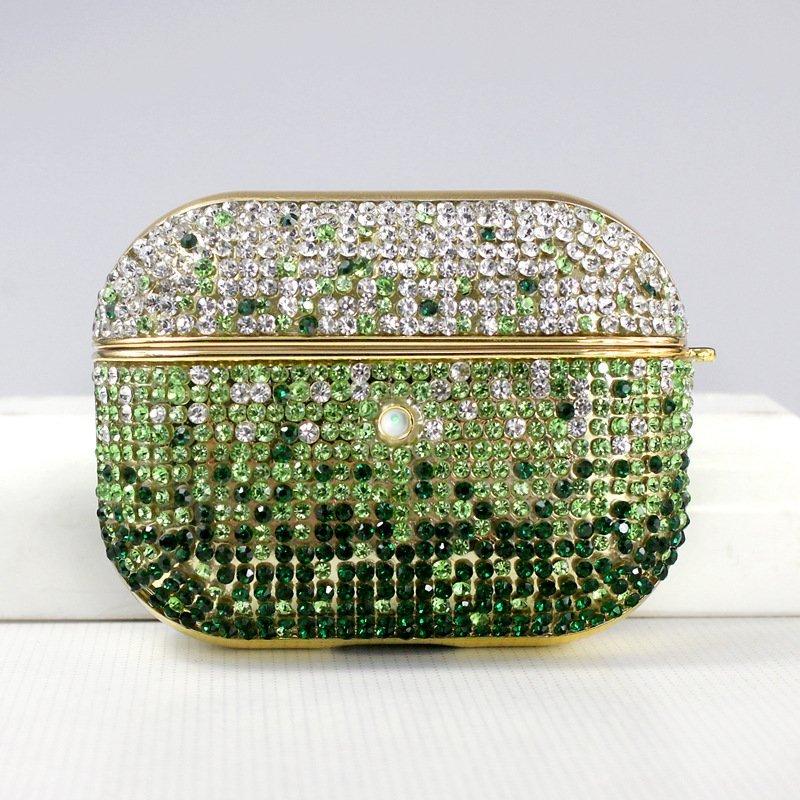 airpods pro case - glitter -lovingcase