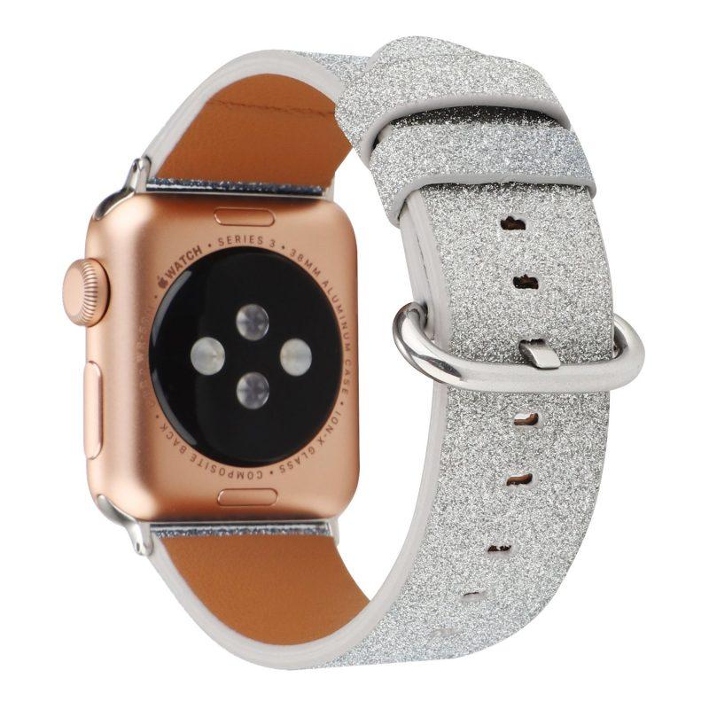 glitter apple watch band - wholesale supplier - lovingcase