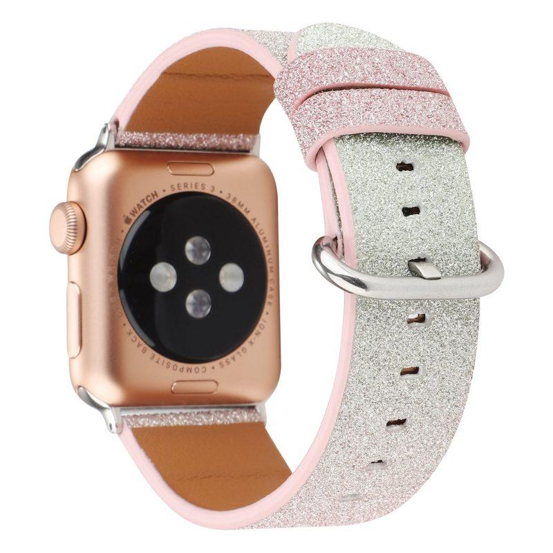 glitter apple watch band - manufacturer - lovingcase
