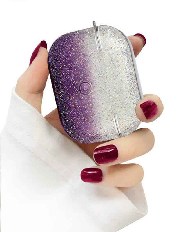 airpods pro case wholesale supplier purple