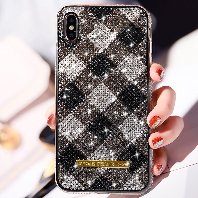 crystal bling iphone cases