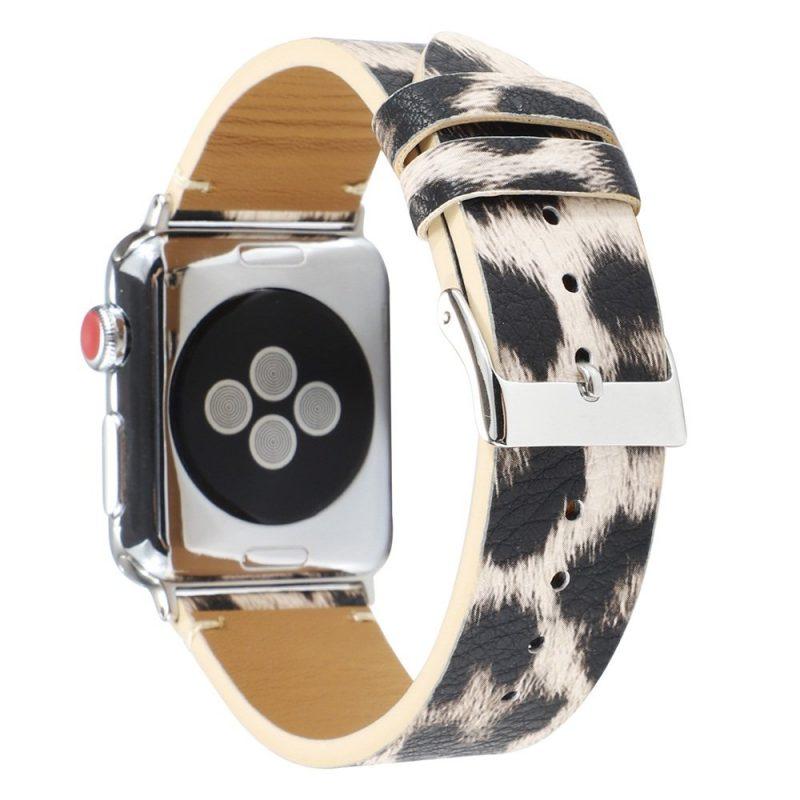leopard apple watch band - wholesale