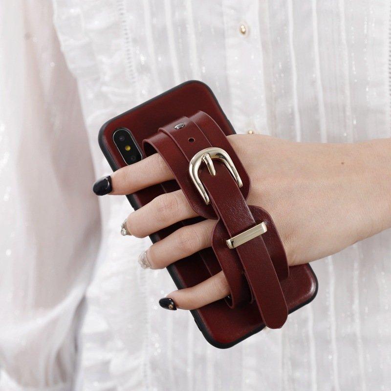 leather iphone cases wholesale & custom- lovingcase