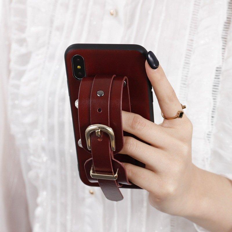 leather iphone cases custom - lovingcase