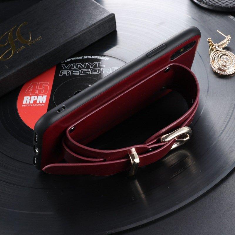 leather cell phone case wholesale & custom- supplier -lovingcase