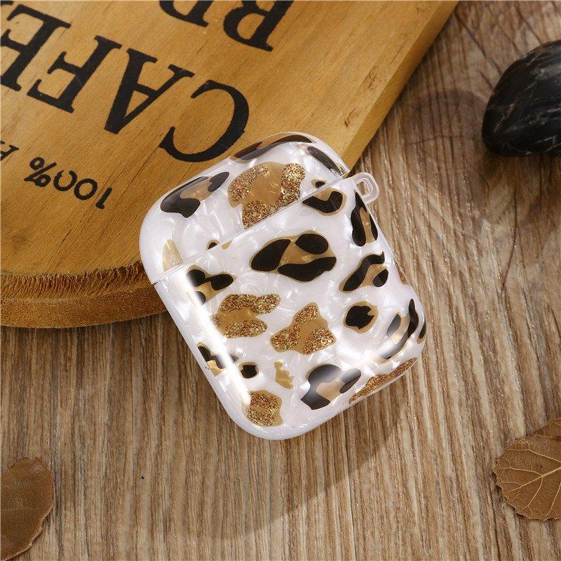 wholesale supplier - leopard airpods case