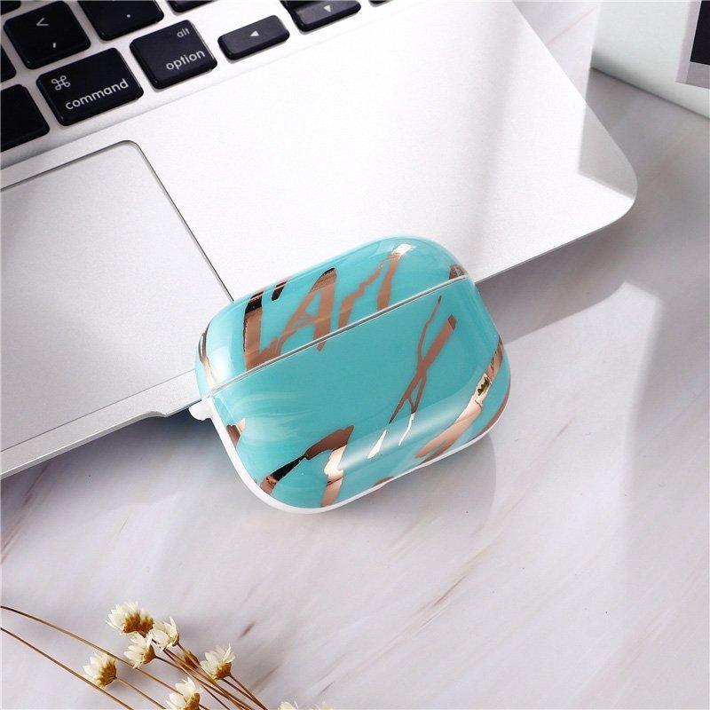 blue marble airpods pro case - lovingcase wholesale