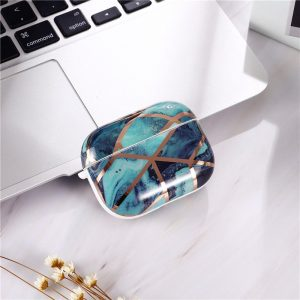 airpods pro case - marble- wholesale supplier