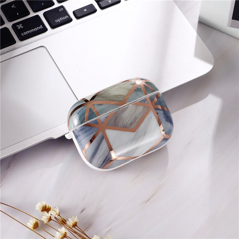 airpods pro case manufacturer china - marble case