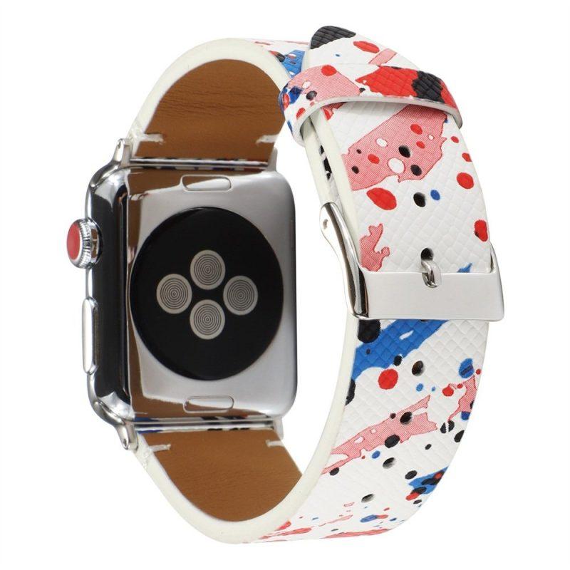 art print apple watch band -wholesale supplier