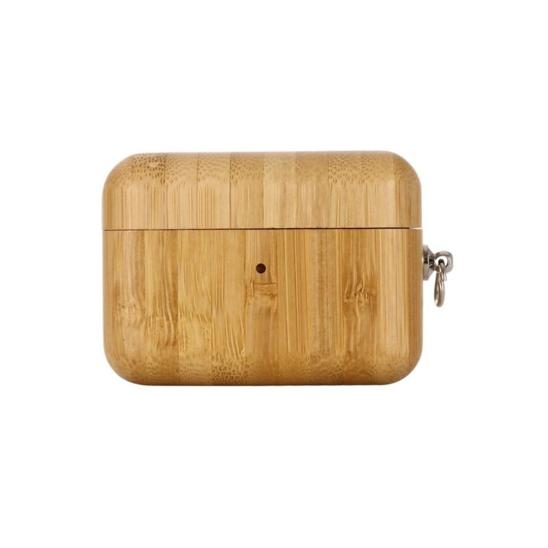 bamboo airpods pro case - lovingcase wholesale