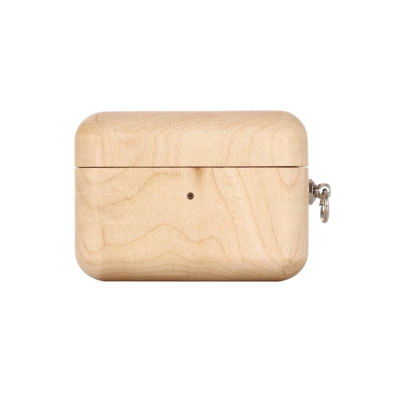 wood airpods case manufacturer - lovingcase